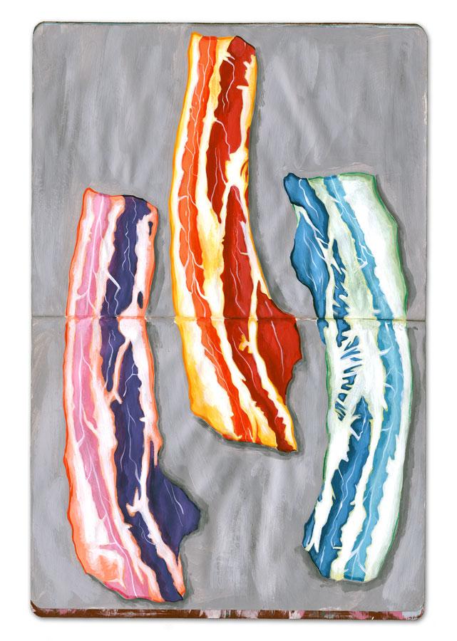 Mmmm Bacone