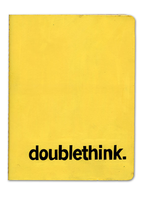 Double Think.